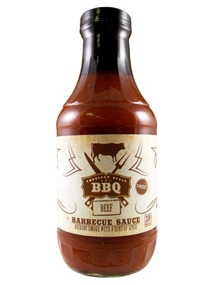 American Style BBQ Beef Barbecue Sauce