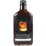 BourbonQ Distiller's Choice BBQ Sauce