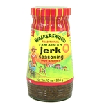 Walkerswood Traditional Jerk Seasoning Hot & Spicy