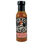 Red Ghost Blistering Heat Ghost Wing Sauce
