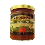 Magic Plant Farms Carolina Reaper Mash Puree