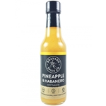 Bravado Spice Co. Pineapple & Habanero Hot Sauce