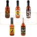 Best of Scorpion Sauces Gift Set