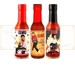 Elvis' Hot Sauces 3 Pack Gift Set