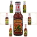 Iguana Ultimate en Fuego Pepper Sauce Gift Set