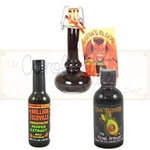 The Milder Chile Extracts 3 Pack