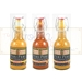 Zulu Zulu Peri Peri Hot Sauce Set