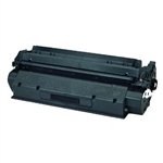 2 HP Toner Black Q2613X (13x) Remanufactured  Laser Toner Cartridge