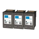 HP 21  C9351 BLACK INK CARTRIDGE FOR DESKJET PRINTER