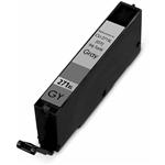 Compatible Canon CLI-271XL Gray Ink Cartridge