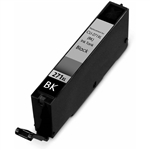 Compatible Canon CLI-271XL Black Ink Cartridge