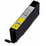 Compatible Canon CLI-271XL Yellow Ink Cartridge