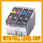 Canon CLI-8Bk Inkjet Cartridge, Black, Remanufactured