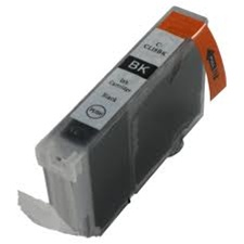 CANON CLI-8 Black  Remanufactured  Ink Cartridge