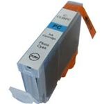 CANON CLI-8 Photo Cyan  Remanufactured  Ink Cartridge