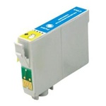 Epson T069220 Ink Cartridge, Cyan, Compatible, Replacement