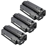 C7115X Remanufactured  Laser Toner