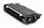 Brother TN350, Remanufactured  Black Toner Cartridge For DCP & HL Printers