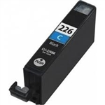 Canon CLI-226 Cyan Remanufactured  Inkjet Cartridge W/ Chip