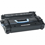 HP 43X (Q5943X),High Yield Remanufactured  Black Toner Cartridge For LaserJet 9000 Series