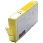 HP 564xl (CB325WN) YELLOW XL REMANUFACTURED