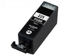 Canon PGI-225 Pigment Black Remanufactured  Inkjet Cartridge W/ Chip
