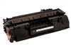 10 HP 05A Black LaserJet Toner Cartridge (CE505A)