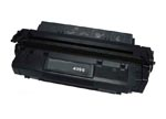 HP C4096A Laser Toner Cartridge, Remanufactured