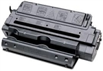 HP 82X (C4182X) Black LaserJet Toner Cartridge.