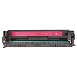 HP 125A Magenta Toner (CB543A),Remanufactured