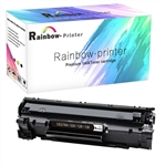 HP 78A (CE278A) Black LaserJet Toner Cartridge.
