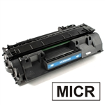 HP 05A Black micr LaserJet Toner Cartridge (CE505A)