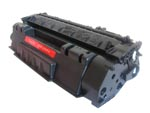 HP 49A (Q5949A)Black Toner Cartridge.