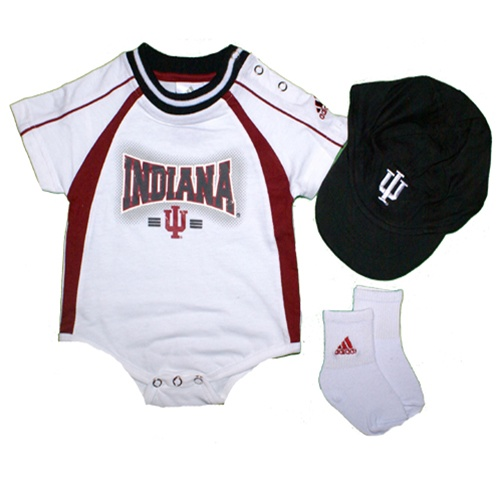 Piece Infant Hat, Socks \u0026 Onesie Set