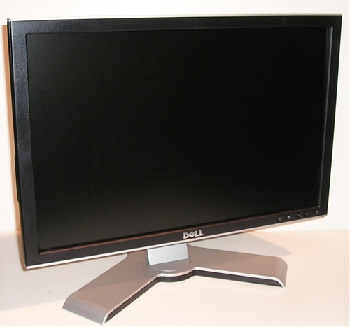 2009WT DELL MONITOR DRIVER