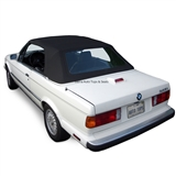 Factory Style 1987-1993 BMW 3- Series Convertible Top Replacements