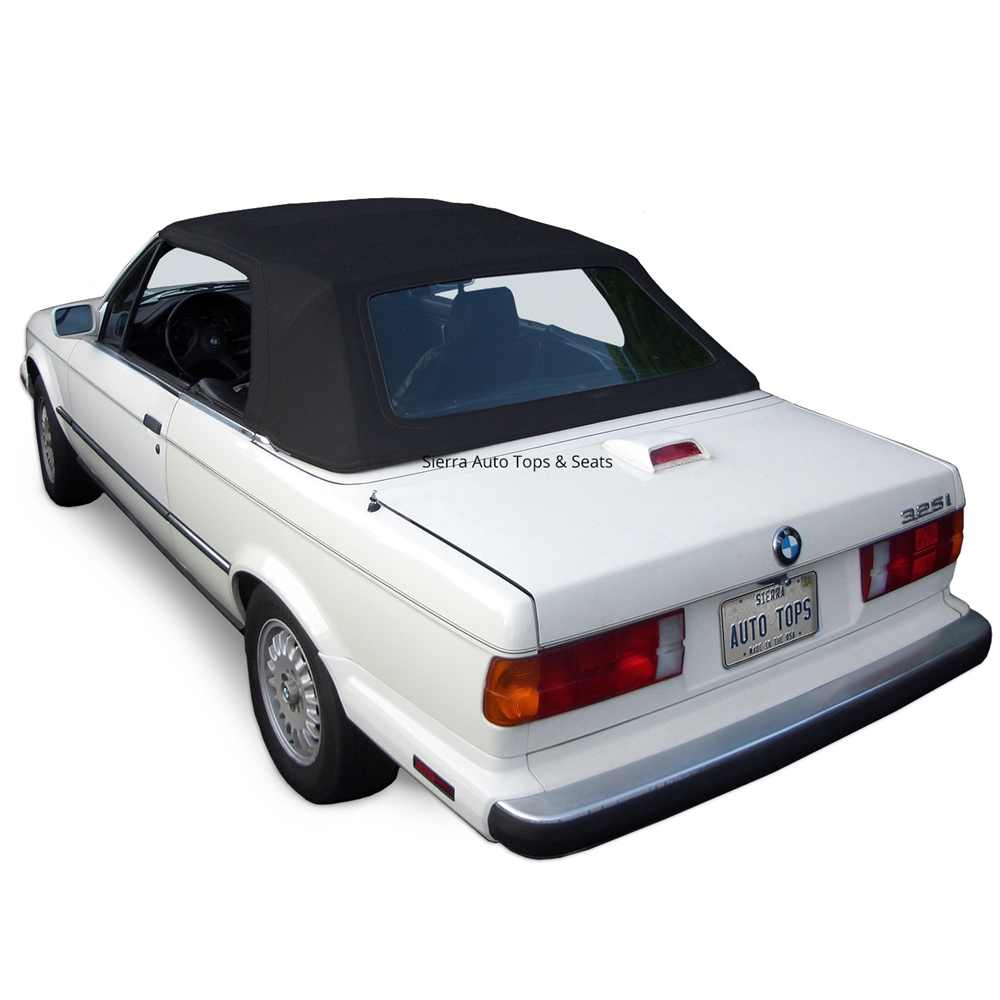 Factory Style 1987-1993 BMW 3-Series Convertible Tops