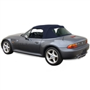 BMW Z3 1996-2002 Roadster Stayfast Convertible Top Replacement - Blue