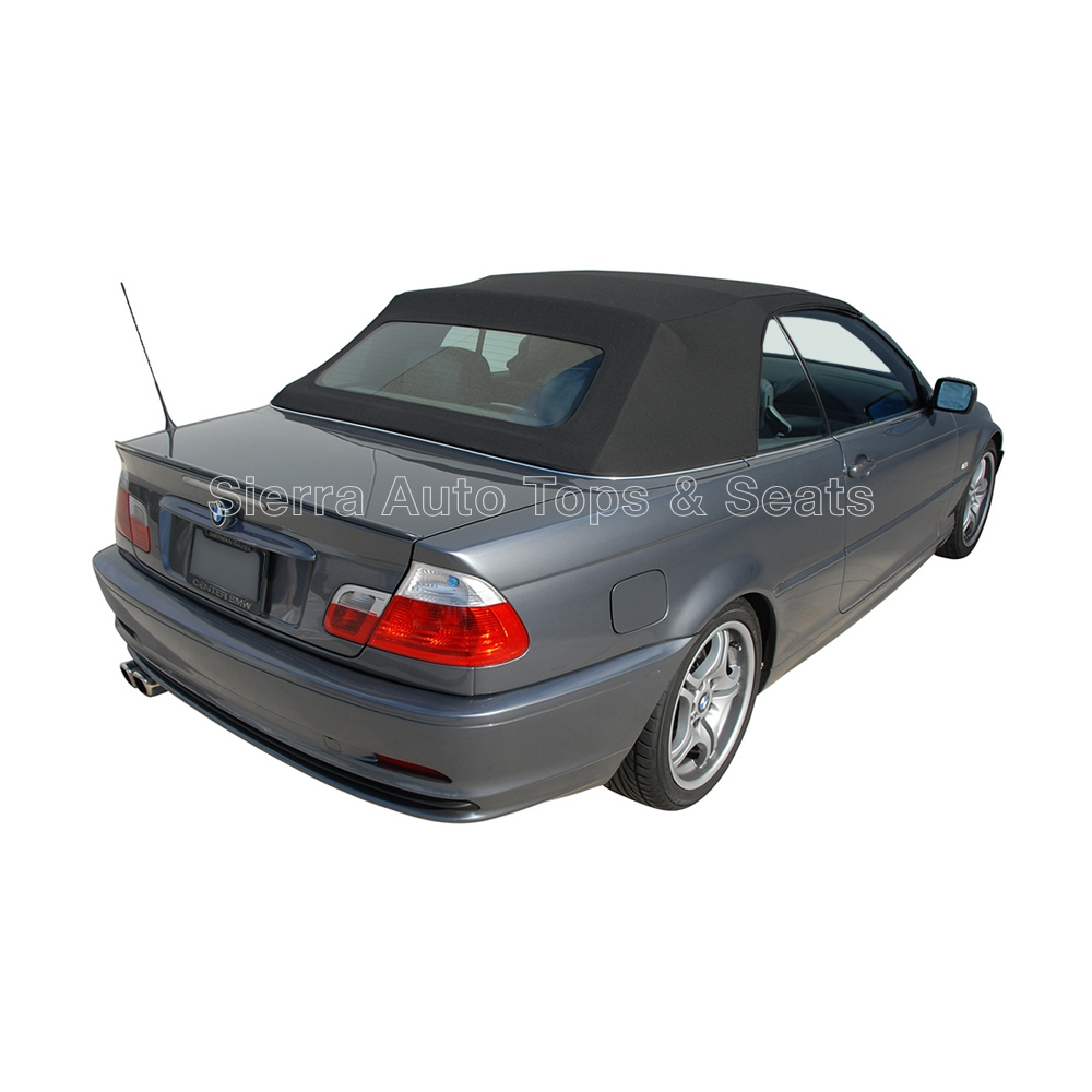 2004 2010 Bmw 6 Series Convertible Top Replacement: 2000-2006 BMW 3 Series Convertible Top
