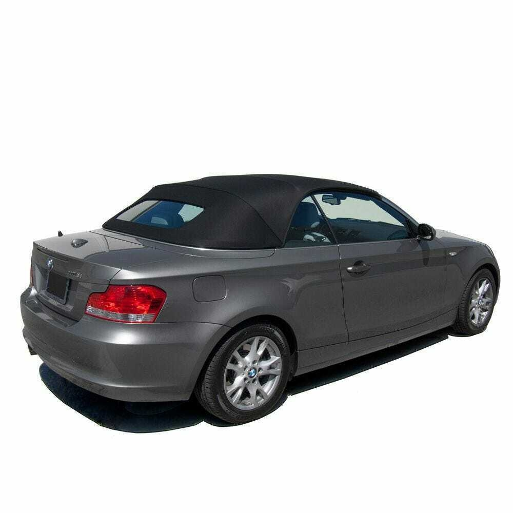 2004-2010 BMW 6 Series Convertible Top Replacement