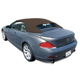 BMW 6 Series (2004-2008) Convertible Top
