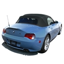 Replacement 2003-2008 BMW Z4 & M3 Roadster Convertible Top