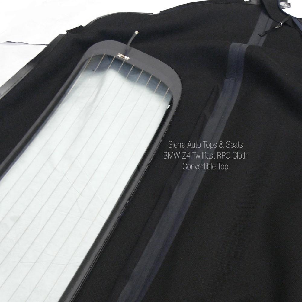 2006 Bmw Z4 Convertible: 2003-2008 BMW Z4 (E85) Convertible Tops: Basalt Gray