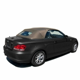 BMW 1 Series Convertible Top Replacement - Beige Twillfast RPC BMW Top