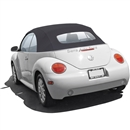 Volkswagen Beetle 2003-2010 Convertible Top, Manual Opening Top Frames | Auto Tops Direct