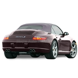 Convertible Top for 2002-2008 Porsche 996/997 Carrera - Grey