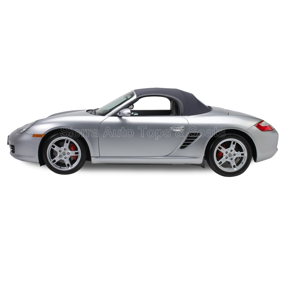 1997 2002 Porsche Boxster S Gl Window Replacement Convertible Top