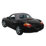 Porsche Boxster 1997-2002 Convertible Top & Window - Grey