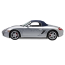 Porsche Boxster 1997-2002 Replacement Convertible Top & Window, Blue | Auto Tops Direct
