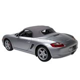 Porsche Boxster German A5 Convertible Top | Graphite Gray